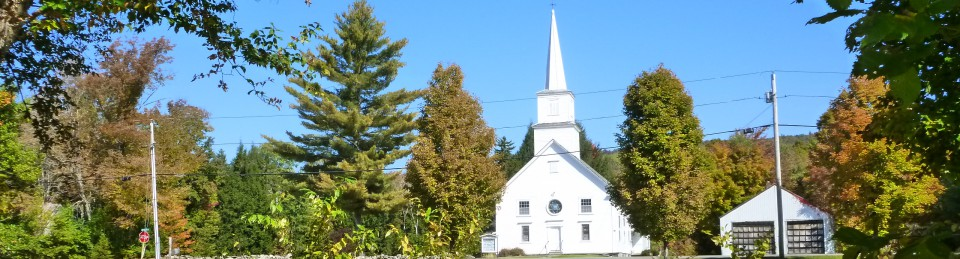 Andover Community Church